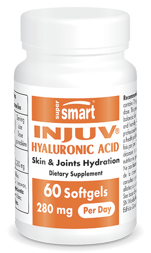 Injuv® Hyaluronic Acid 70mg